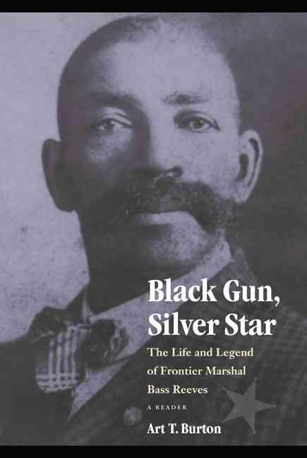 Black Gun, Silver Star By Burton, Art T.